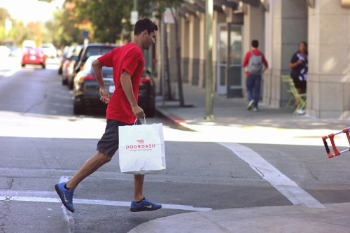 DoorDash appears to still be pocketing some workers' tips despite announcing changes to its pay model in July