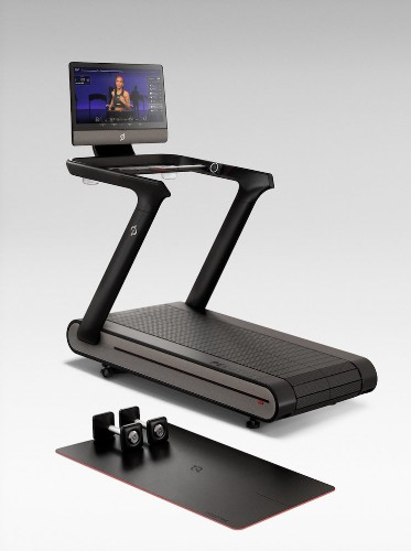 A billion-dollar fitness startup with a cult following just unveiled a $4,000 treadmill