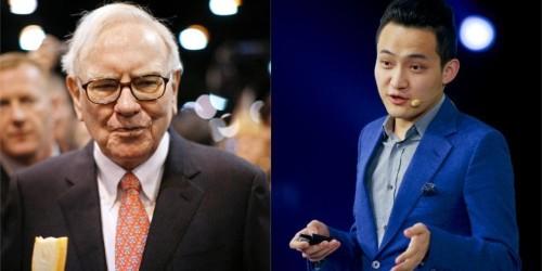 Warren Buffett, Justin Sun: timeline of $4.6 million crypto lunch