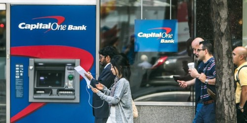 Capital One was hacked and people on social media are slamming the bank's response