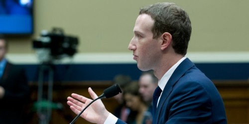 Facebook releases new charter for content moderation Oversight Board