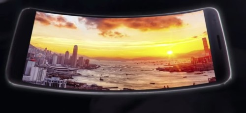 LG's Next G Flex Smartphone Will Launch In Early 2015 With An Incredibly Unique Feature