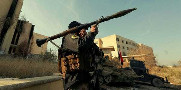 Experts say fighting between Iran and US may help ISIS revival in Iraq - Business Insider