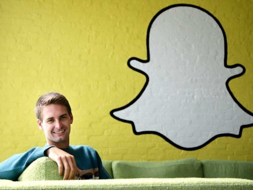 How Snapchat Plans To Make Money