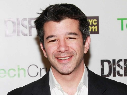 Uber Is Generating A Staggering Amount Of Revenue