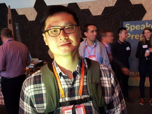 Presence Capital's Phil Chen tells us why he turned down $100 million for his VR-only venture capital fund