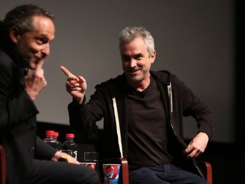 The Oscar-winning director of 'Gravity' explains the lesson he learned from his biggest failure