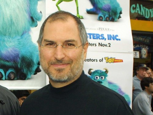Why execs from other companies wanted to meet with Steve Jobs on Fridays