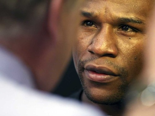 Other Fighters Explain What Makes Floyd Mayweather Such A Boxing Genius