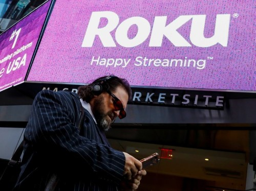 Roku rolls out new tool to steal advertising budgets from TV networks