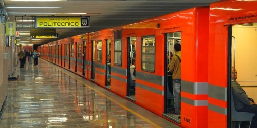I checked out Mexico City's metro and was blown away by how much cleaner, faster, and quieter it is than New York's subway. Here's what it was like.