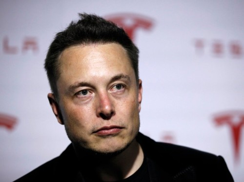 Tesla is laying off 7% of its employees