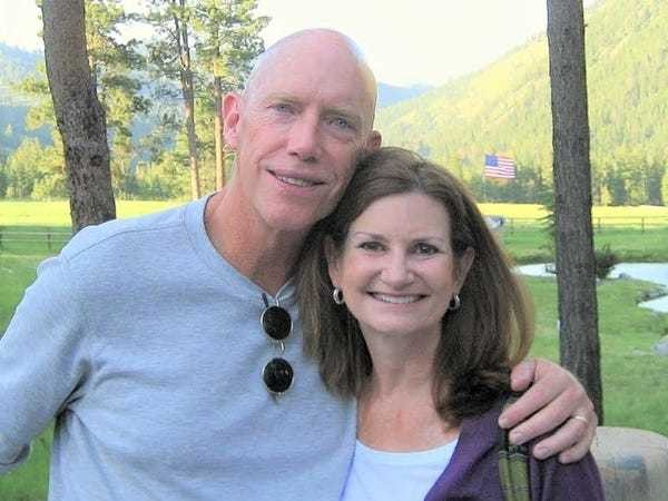 A couple who retired abroad say expat life isn't quite as 'exotic' as you might think - Business Insider