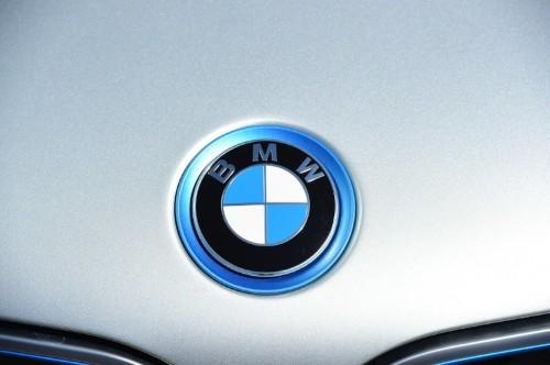 BMW denies manipulating or rigging diesel emission tests