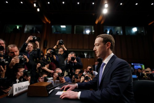 Facebook's behavior tracked by Snapchat in 'Project Voldemort' dossier