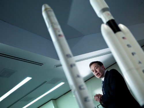 SpaceX is 'unlikely' to start launching rockets again as quickly as it has said