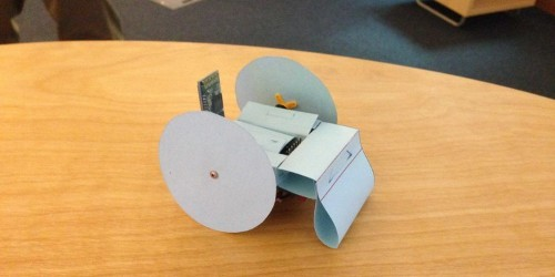 MIT Is Destroying The Cost Of Robotics By Building Robots Out Of Paper
