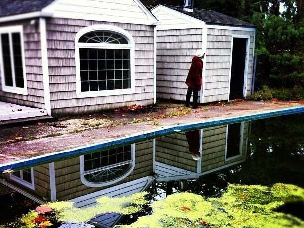 More Than 300,000 US Homes Are Foreclosed 'Zombies'