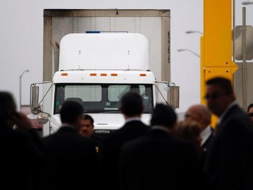 Amid Trump tariff war, warehousing is becoming huge in Tijuana, Mexico