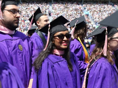 Student debt is having a major impact on how people save money