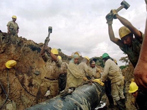 Oil could crash to $10 a barrel