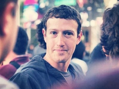 Mark Zuckerberg Joins The $1 Salary Club