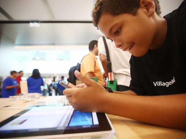 7 iPhone apps for kids that will help them learn something new - Business Insider