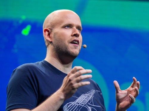 Spotify is planning a direct listing of its shares — not an IPO