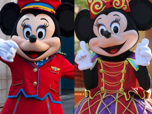 10 of the biggest differences between all the Disney parks around the world