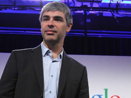 Google's Larry Page: A Good Relationship With Oracle 'Doesn't Seem Possible'