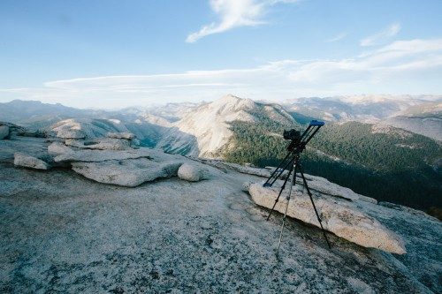 Two Friends Hiked For 10 Months And Captured This Breathtaking Footage Of Yosemite