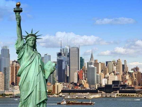 Google Maps: New York City insider spots