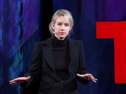 Controversial multibillion-dollar health startup Theranos just got a huge seal of approval from the US government