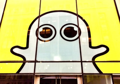 Get ready for Snapchat to feel a lot more like TV