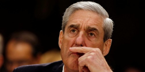 Mueller has submitted his report to the attorney general. Here's what happens next.