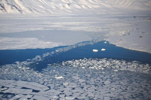 Climate peril stirring in permafrost, experts tell UN