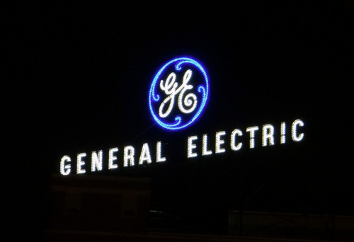 General Electric's digital business is selling a majority stake in ServiceMax