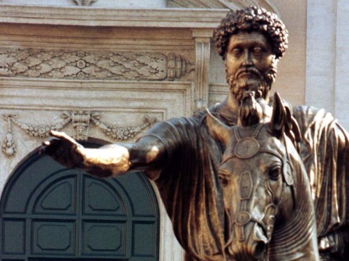 The philosophy of Roman emperor Marcus Aurelius is supposed to help you be more resilient and at peace — here's how to master it in 7 days