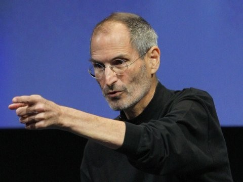 Inspired By Jobs: Technology - Cover