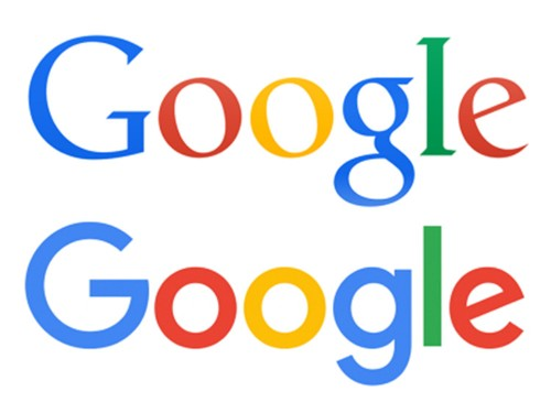 A typography expert rips Google's new logo apart