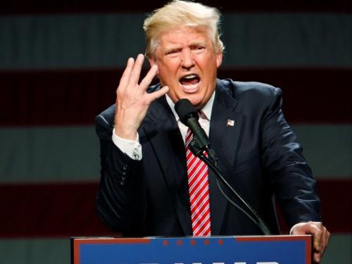 FINANCE PROFESSOR: 'There is good reason few economists have endorsed Trump's economic plan'