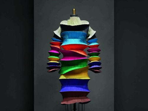 Fashion and technology are merging — here's what that means for our future