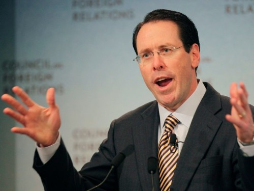 People who don't spend 5 hours a week online learning will make themselves obsolete, says AT&T CEO