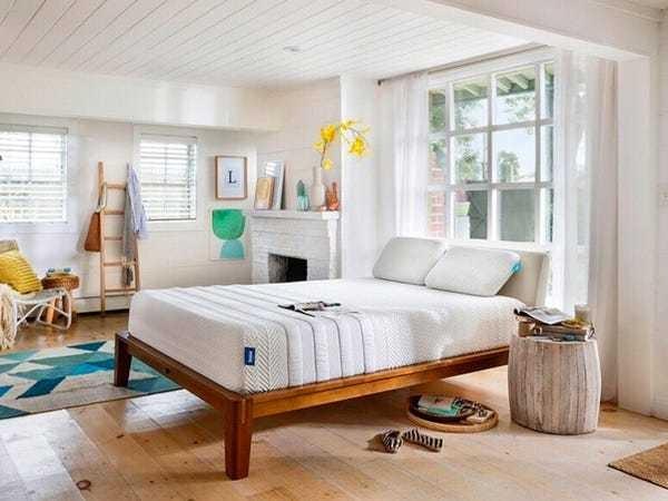 Leesa Cyber Monday 2019 deals: up to $350 off mattresses, pillows, bed frames - Business Insider