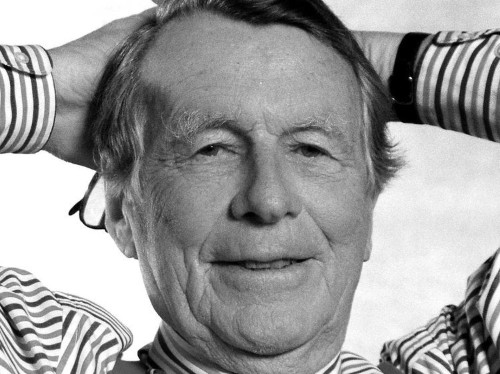 Here are 10 useful tips on how to write from the man considered 'the father of advertising'
