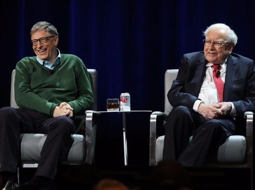 Bill Gates, Warren Buffett, and Oprah all use the 5-hour rule