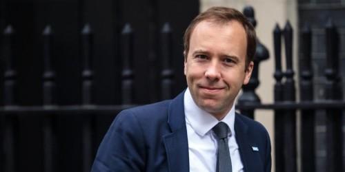 Matt Hancock drops out of Conservative Party leadership race