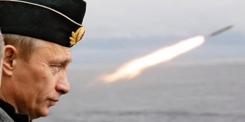 Russia says it's going to arm a secretive submarine with 6 nuclear 'doomsday' devices