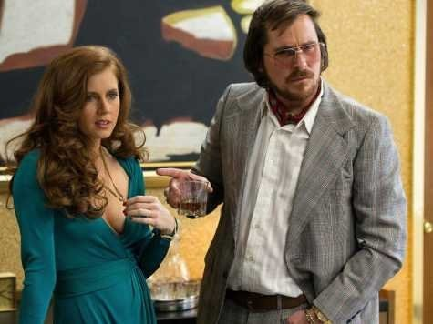 'American Hustle' Wins Best Picture For A Comedy Or Musical
