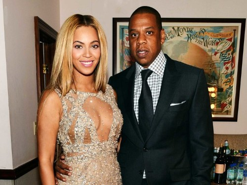 Beyoncé And Jay-Z Top Forbes' Highest-Earning Celebrity Couples List